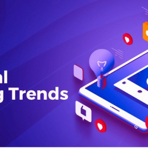 Digital Marketing Trends to Follow in 2020