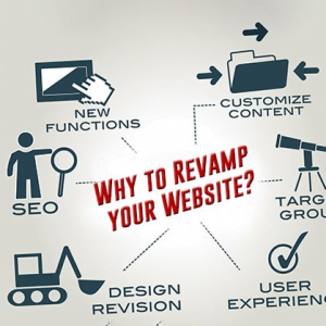 4 Reasons Why Your Website Needs a Revamp