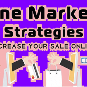 Innovative Online Marketing Strategies