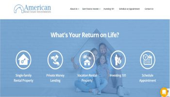 American Real Estate Investment